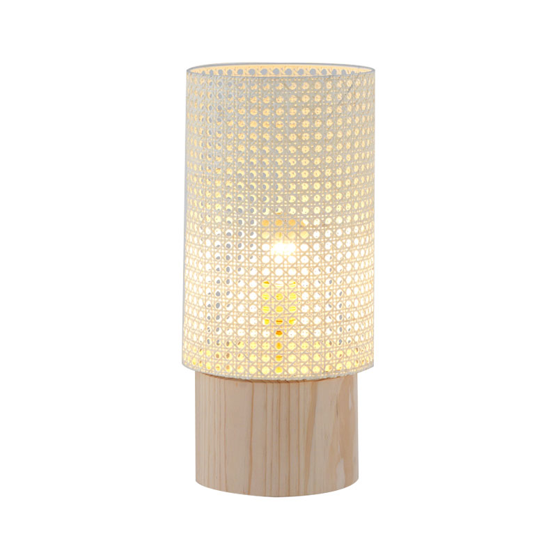 Aromas Stan Wood Table Lamp by Fornasevi