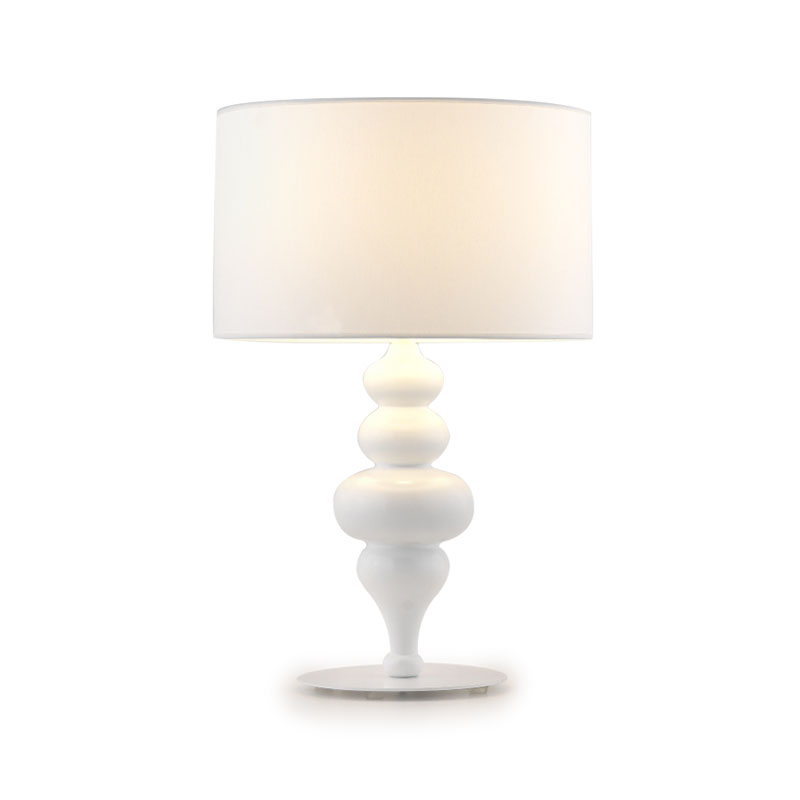 Aromas Torno Table Lamp by AC Studio