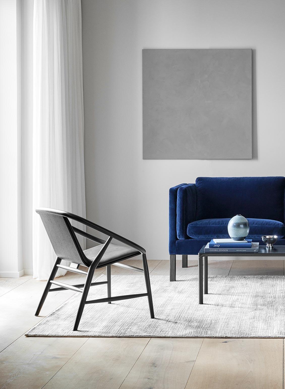 Fredericia 2333 sofa lifestyle 1