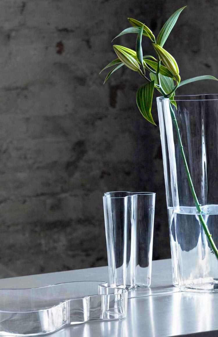 Iittala Aalto vase lifestyle 2