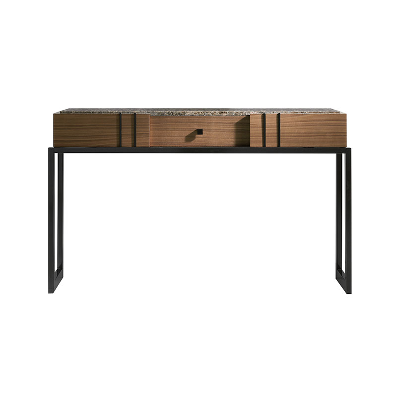 Olson and Baker Faraday Console Table by Olson and Baker Studio