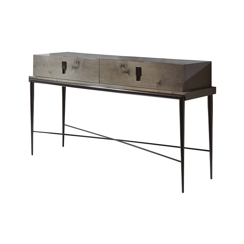 Olson and Baker Heaviside Console Table by Olson and Baker Studio