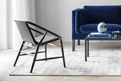 Olson and baker Furniture sub menu Rugs 2 Olson and Baker - Designer & Contemporary Sofas, Furniture - Olson and Baker showcases original designs from authentic, designer brands. Buy contemporary furniture, lighting, storage, sofas & chairs at Olson + Baker.