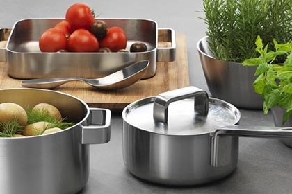 Olson and baker Homeware sub menu kitchenware 2