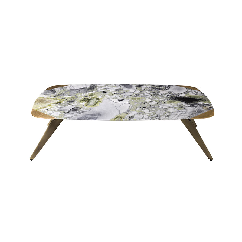 Alex Mint Malama Coffee Table by Alexia Mintsouli