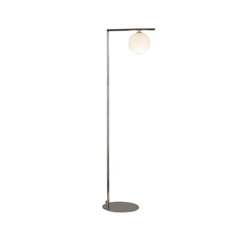 Aromas Endo Floor Lamp by Pepe Fornas