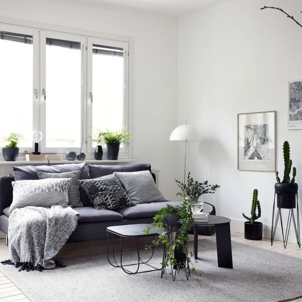 Cosy-Scandinavian-Interior-Inspiration-Popular-Pins-Get-the-Look Olson and Baker - Designer & Contemporary Sofas, Furniture - Olson and Baker showcases original designs from authentic, designer brands. Buy contemporary furniture, lighting, storage, sofas & chairs at Olson + Baker.