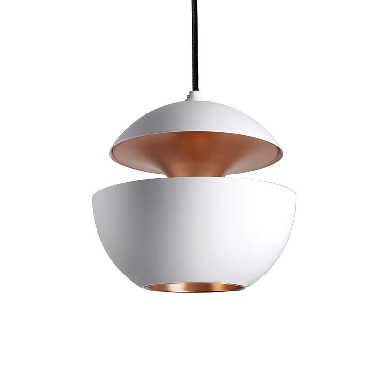 DCW Editions Here Comes The Sun 175 Pendant Light by Bertrand Balas