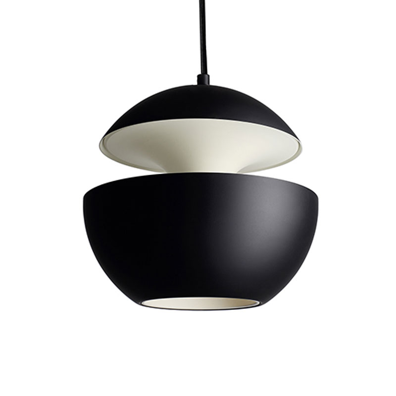 DCW Editions Here Comes The Sun 250 Pendant Light by Bertrand Balas
