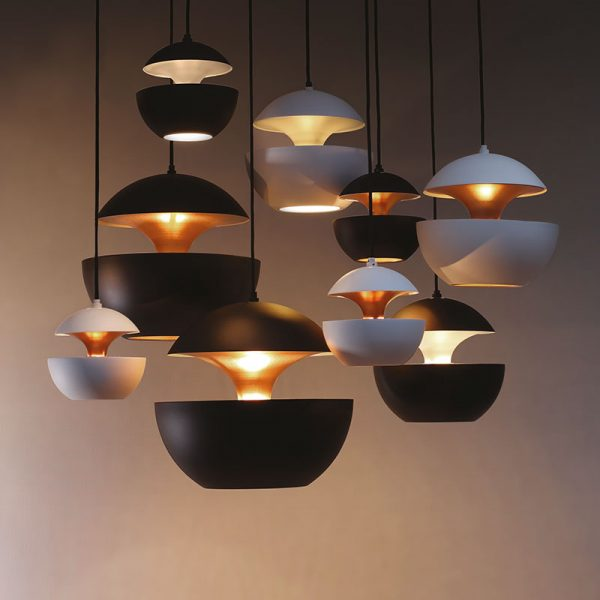 Here Comes The Sun 250 Pendant Light