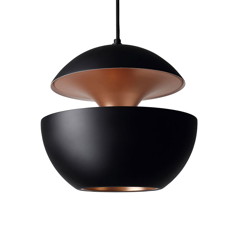 DCW Editions Here Comes The Sun 350 Pendant Light by Bertrand Balas