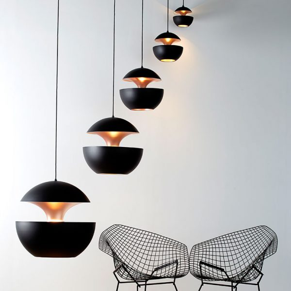 Here Comes The Sun 350 Pendant Light