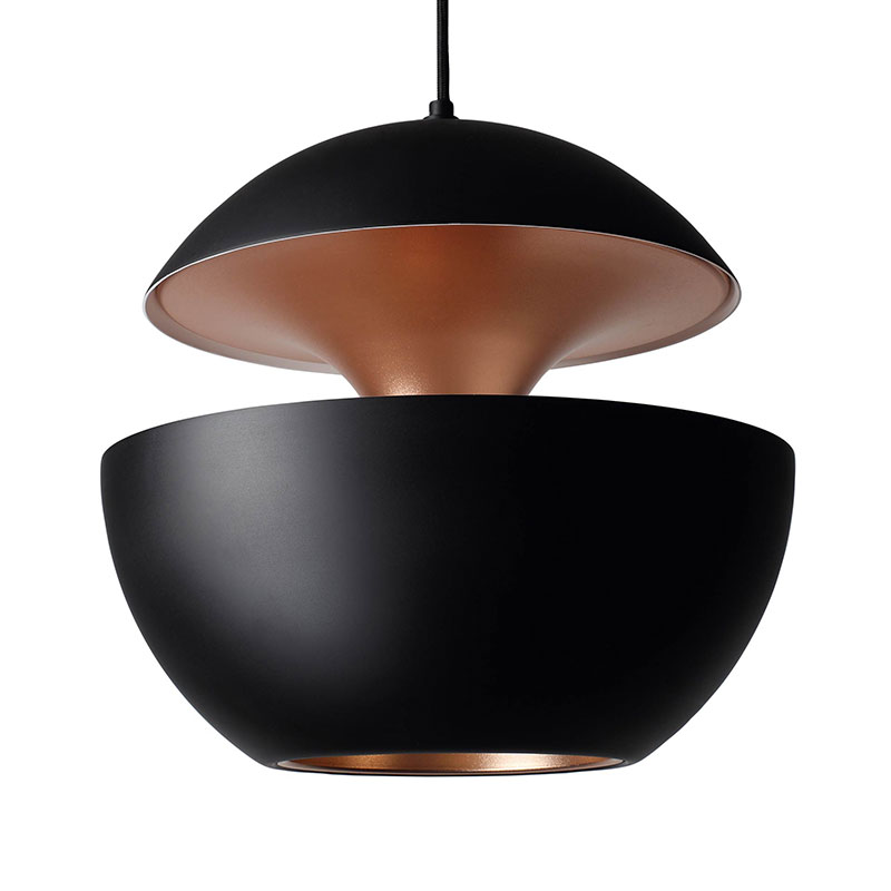 DCW Editions Here Comes The Sun 550 Pendant Light by Bertrand Balas