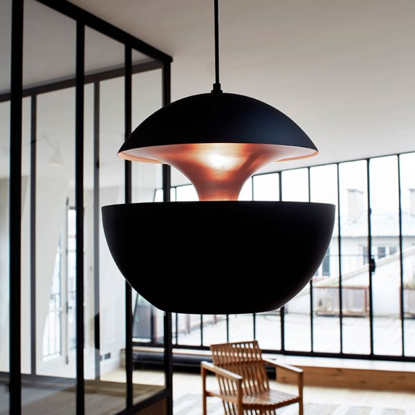 Here Comes The Sun 550 Pendant Light
