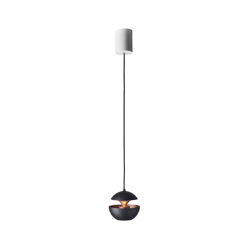 DCW Editions Here Comes The Sun Mini Pendant Light by Bertrand Balas