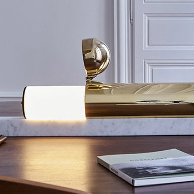 DCW Editions Lost in Space Table Lamp by Ilia Sergeevich Potemine Lifestyle