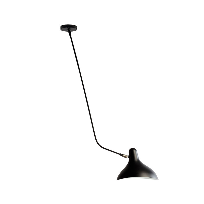 DCW Editions Mantis BS4 Pendant Light by Bernard Schottlander