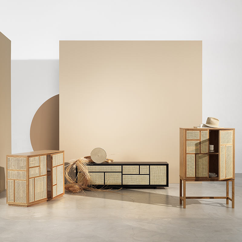 Design House Stockholm Air Cabinet by Mathieu Gustafsson Lifeshot 01