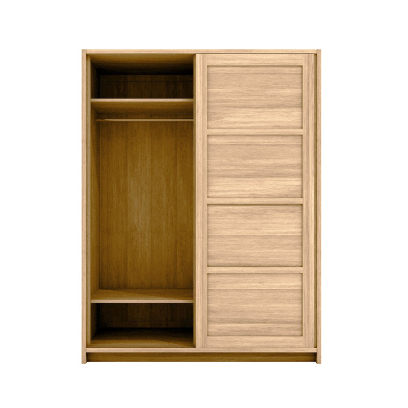 Ethnicraft KDS Dresser by Ethnicraft Studio Oak 02