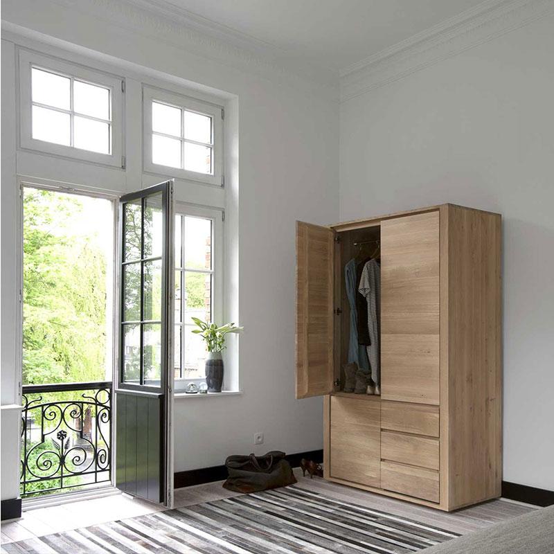 Ethnicraft Shadow Dresser by Alain van Havre 03