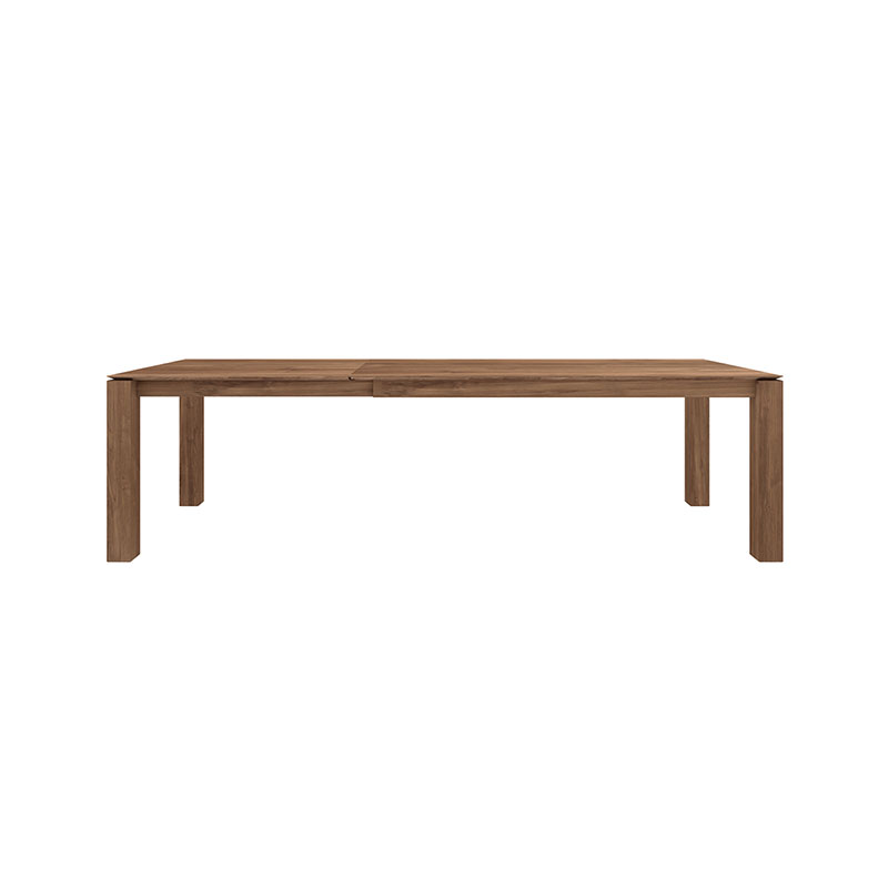 Ethnicraft Slice Dining Table by Nathan Yong