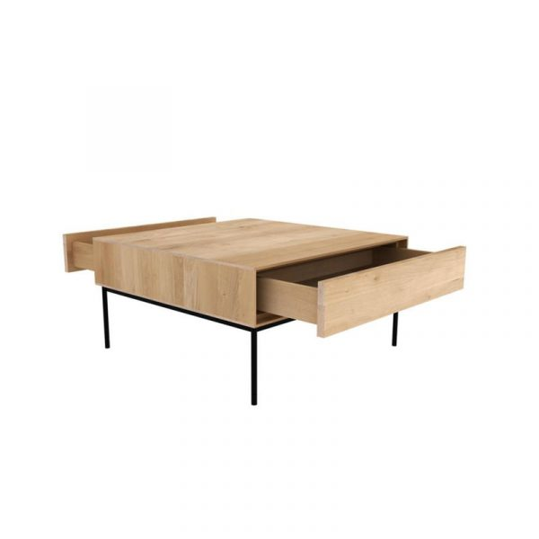 Whitebird Coffee Table