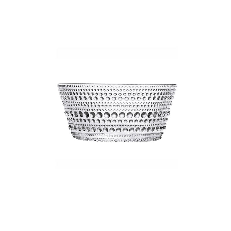 Iittala Kastehelmi 230ml Bowl - Set of Six by Oiva Toikka