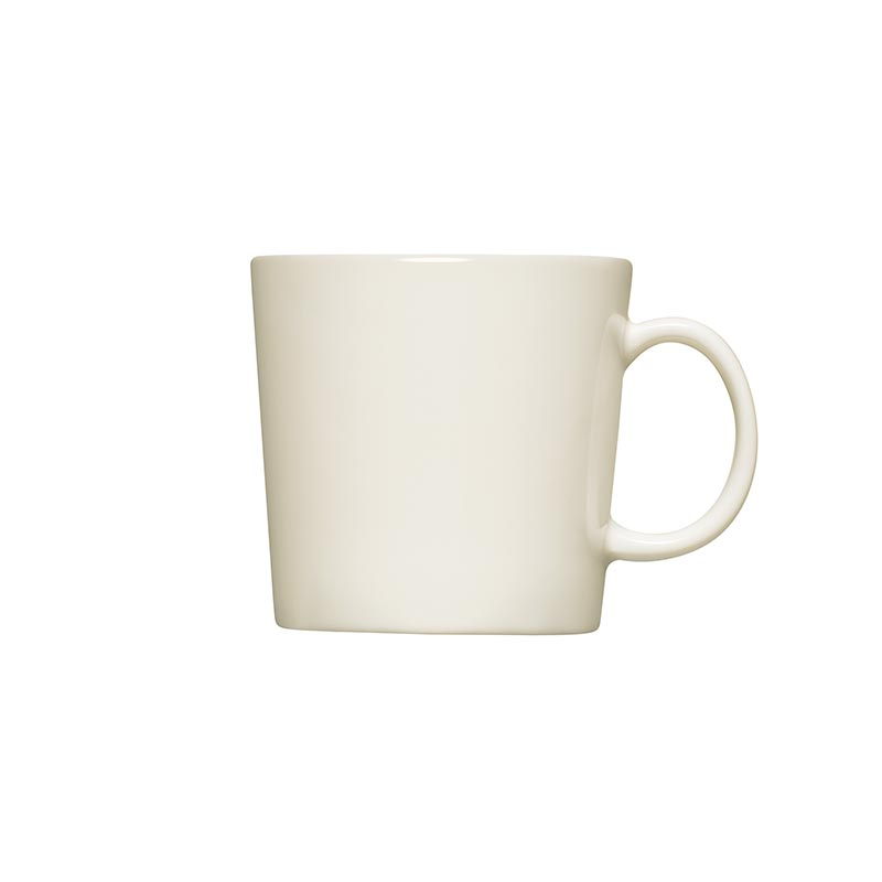 Iittala Teema 0.3L Mug - Set of Six by Kaj Franck