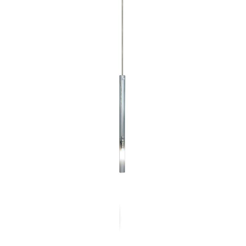 Nemo Lighting Canna Nuda Pendant Light by P. Castiglioni