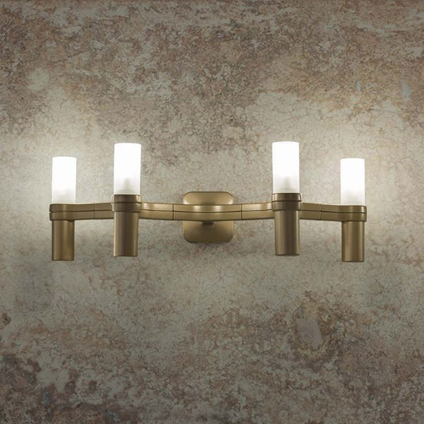 Crown 4 Wall Lamp