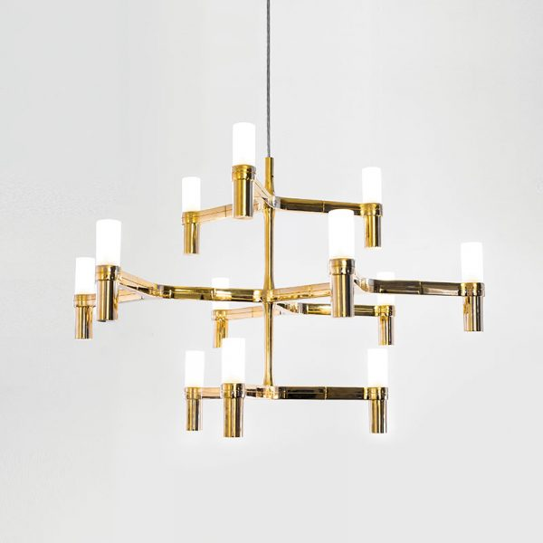 Crown Minor Chandelier