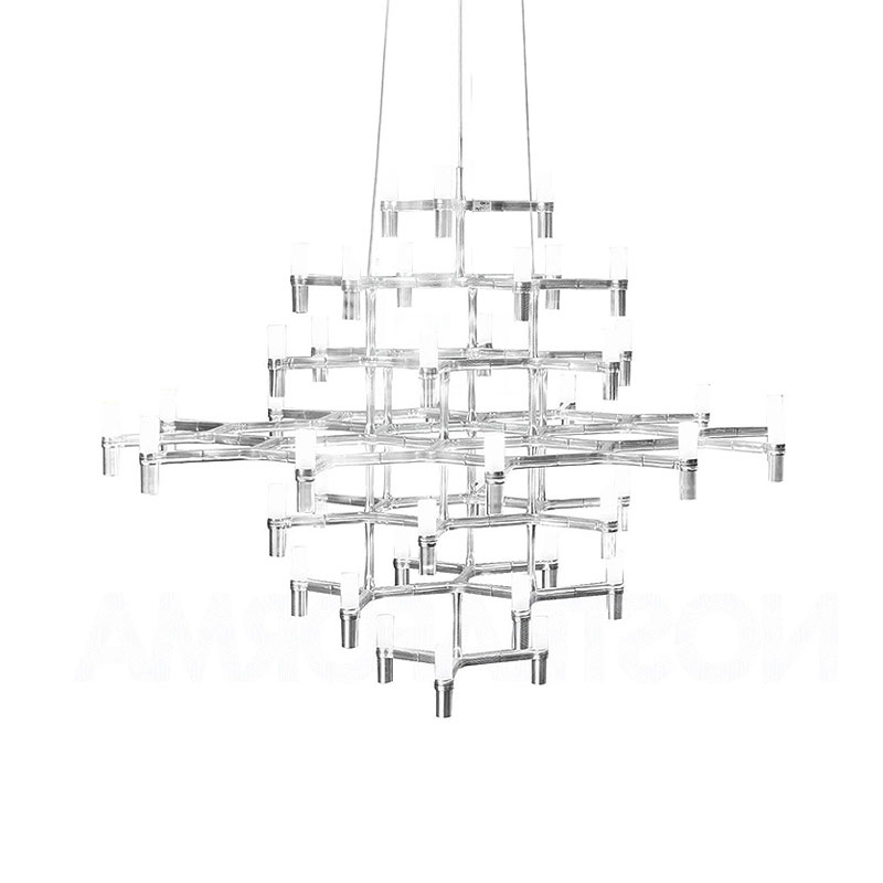 Nemo Lighting Crown Magnum Pendant Lamp by Jehs + Laub
