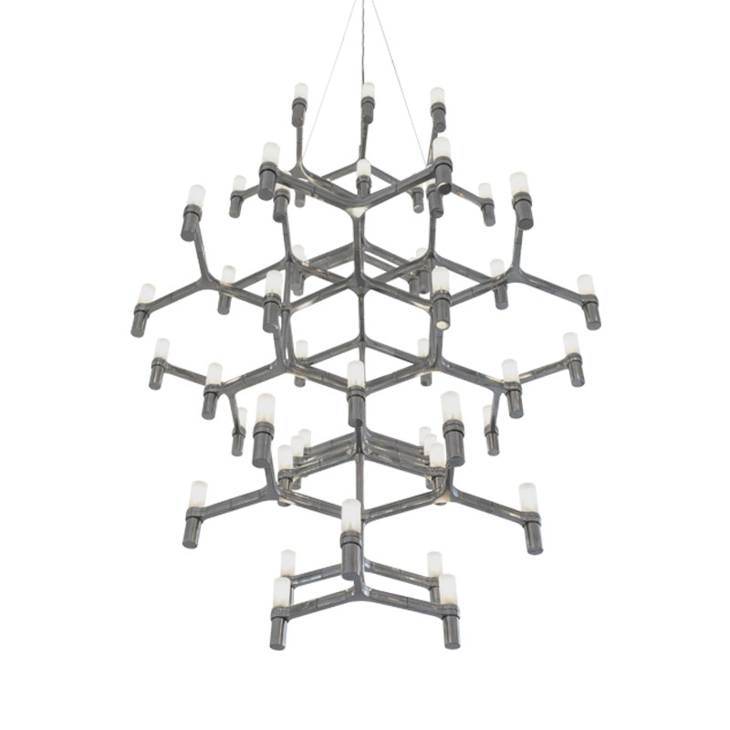 Nemo Lighting Crown Summa Pendant Light by Jehs + Laub