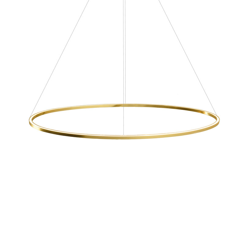 Nemo Lighting Ellisse Major Uplight Pendant Light by Federico Palazzari