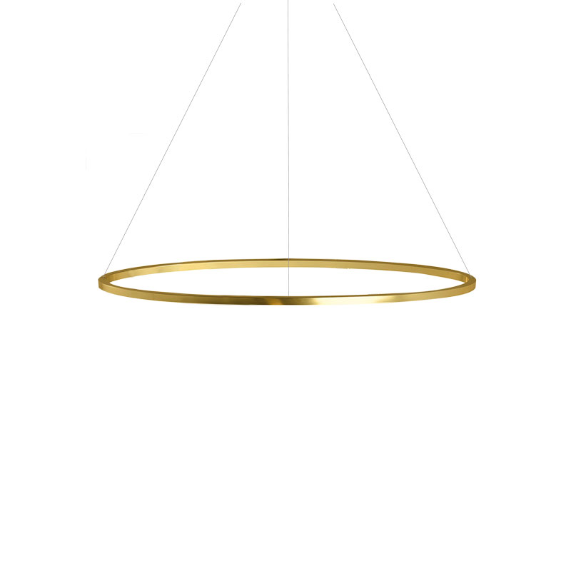 Nemo Lighting Ellisse Minor Downlight Pendant Light by Federico Palazzari