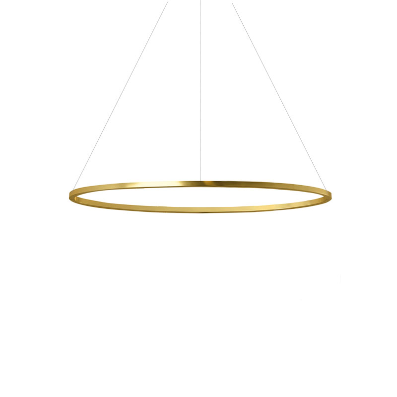 Nemo Lighting Ellisse Minor Uplight Pendant Lamp by Federico Palazzari