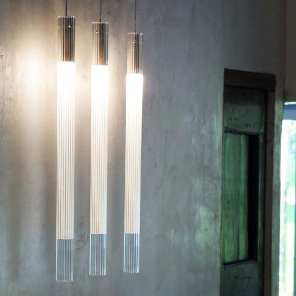 Ilium LED Pendant Light