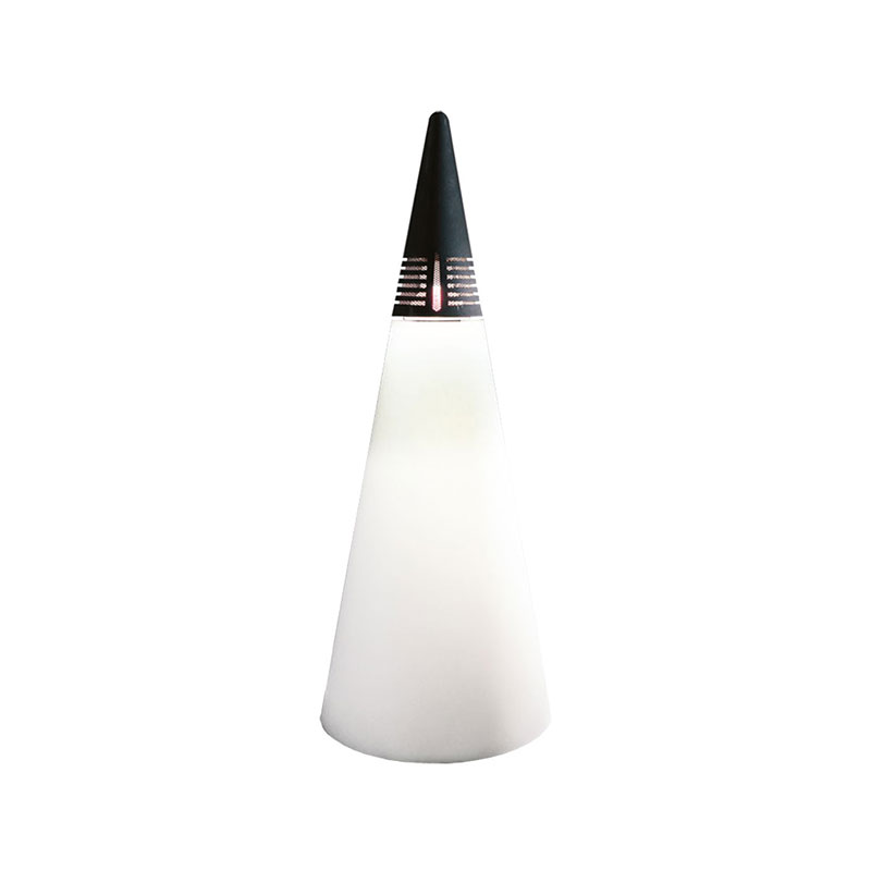 Nemo Lighting Iota Table Lamp by H. Mori