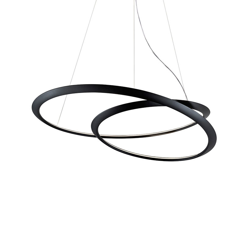Nemo Lighting Kepler Uplight Pendant Light by A. Miyake