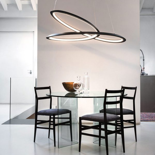 Kepler Downlight Pendant Lamp