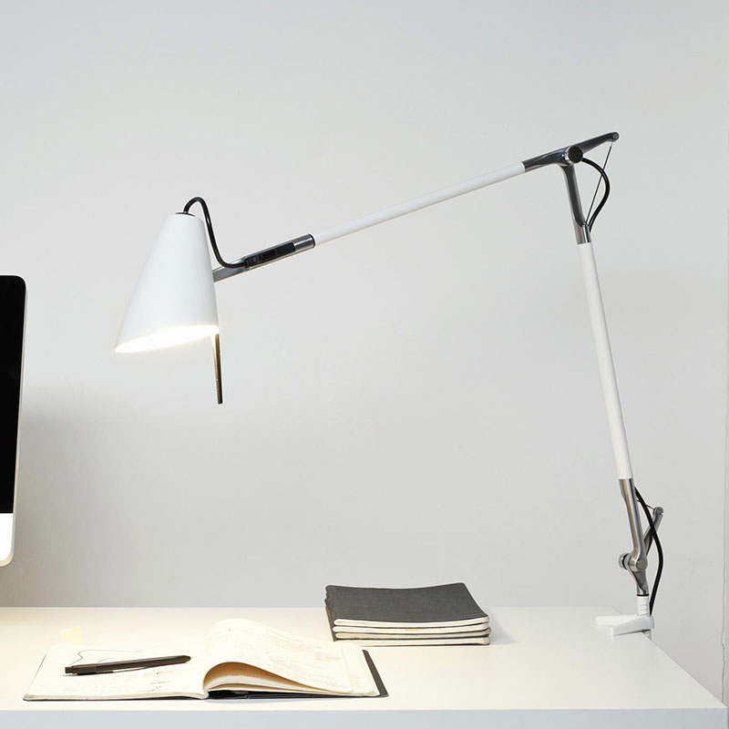 Nemo Leo Table Lamp by Jehs + Laub life 3