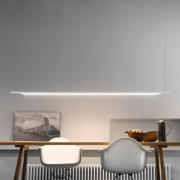 Linescapes Horinzontal Pendant Lamp