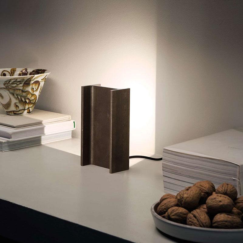 Nemo Mini Mais Plus Que-cela Je Ne Peux Pas Table Lamp by R. Ricciotti life 2