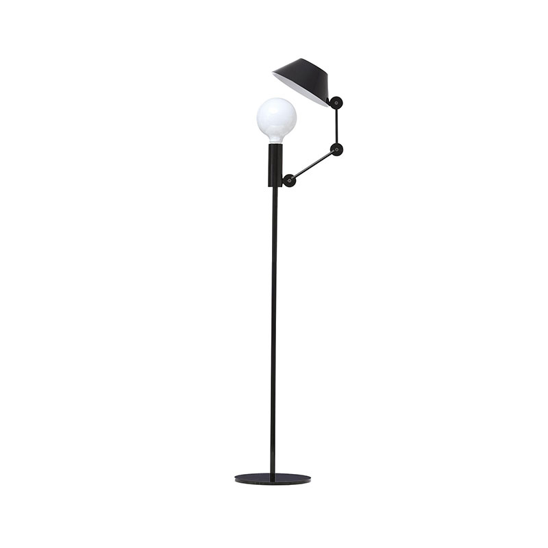 Nemo Lighting Mr. Light Tall Floor Lamp by J. Mariscal