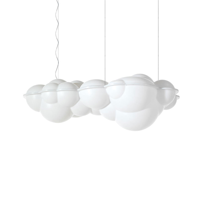 Nemo Lighting Nuvola Pendant Lamp by M. Bellini