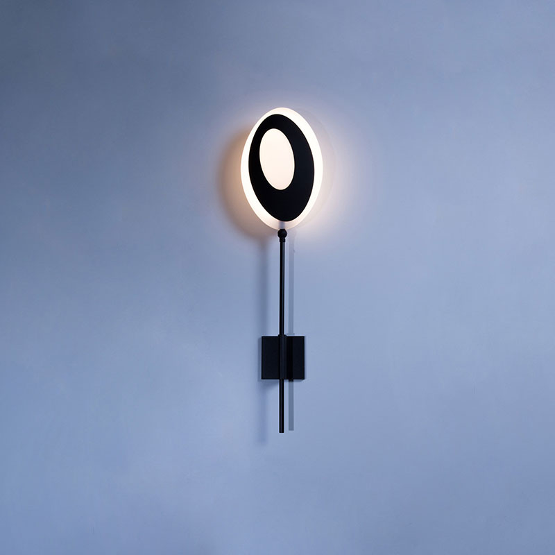 Nemo Olympia Wall lamp by D. eM. Fuksas life 2