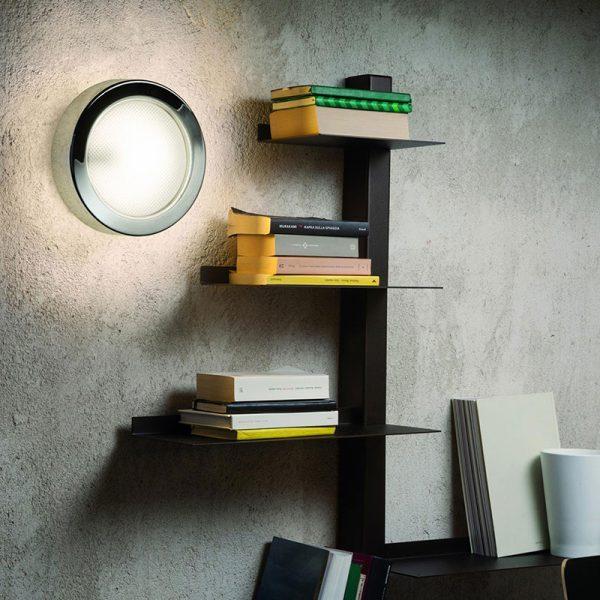 Aquarius Wall/Ceiling Lamp