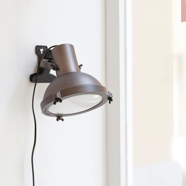 Projecteur 165 Clip/Pinza Table Lamp