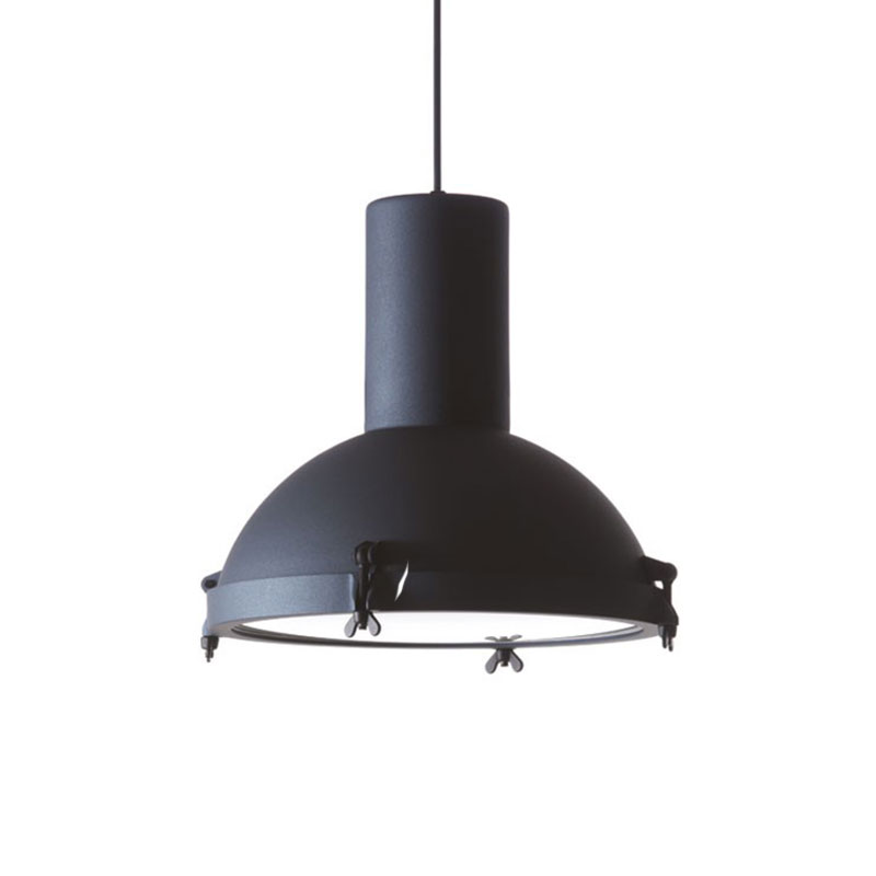 Nemo Lighting Outdoor Projecteur 365 Pendant Light by Le Corbusier