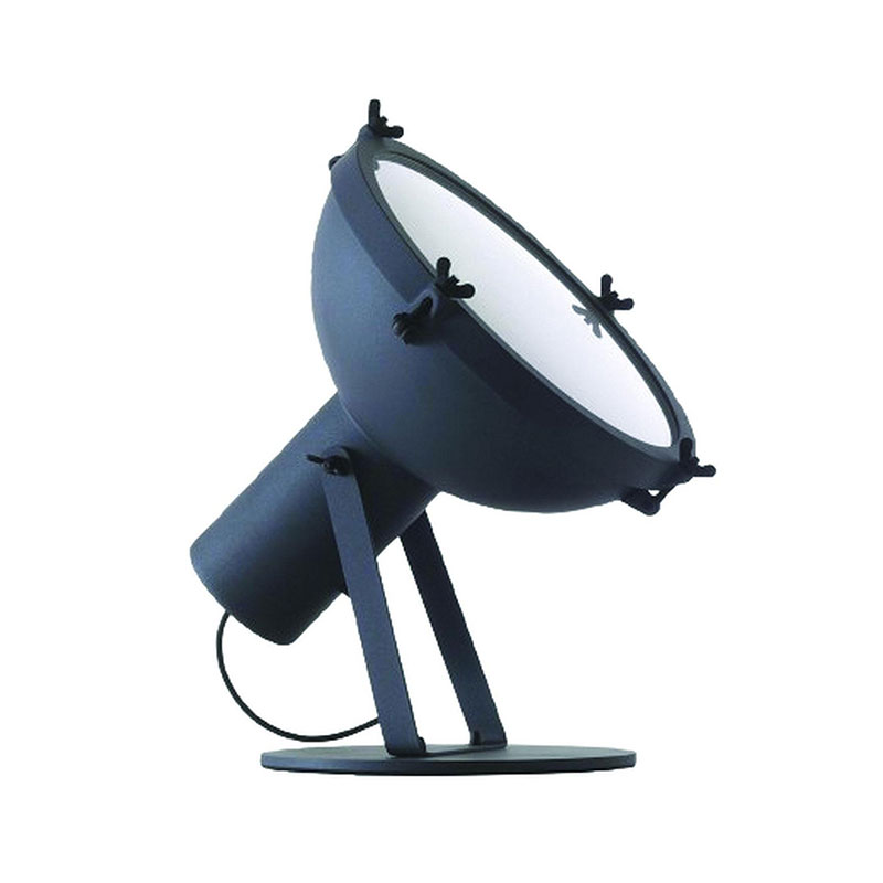 Nemo Lighting Projecteur Floor Lamp by Le Corbusier
